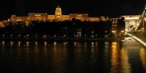 Budapest városnéző program 2